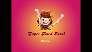 Candy Crush Soda Saga Level 1162 (7th version, 3 Stars)