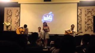 Hát với chú ve con - Kim Ngọc (Guitar show 2016)