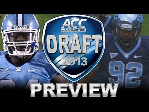 Draft Preview | UNC