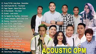 Gambar cover New OPM 2019 Playlist   December Avenue Juan Karlos Moira Dela Torre This Band