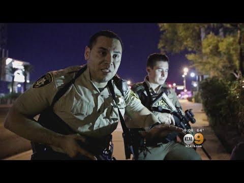 Mass Shooting Renews Debate About Gun Laws In U.S.