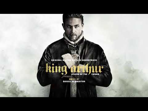 """Официальный саундтрек из фильма """"Меч короля Артура"""""""