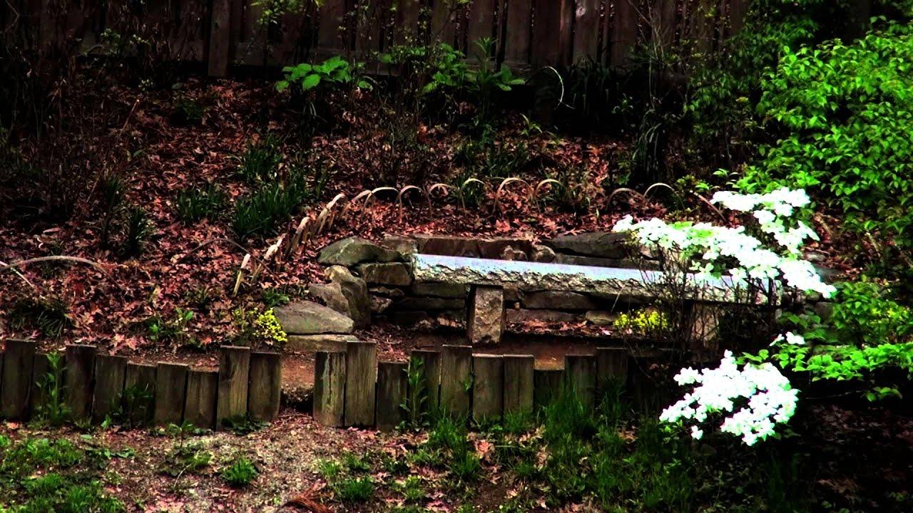 my garden poem youtube