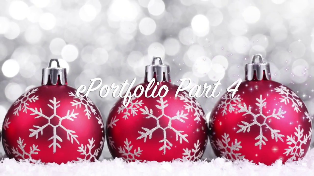 Christmas Imagery.Christmas Imagery And Persuasion Eportfolio Part 4