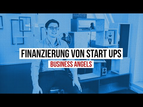 Business Angels für