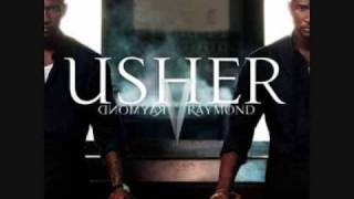 Usher - Pro Lover [with Lyrics]