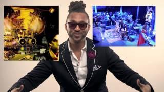 Video: How Prince inspires Atlanta artists