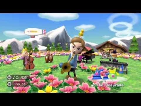 Dolphin Emulator 4.0 | Wii Music [1080p HD] | Nintendo Wii