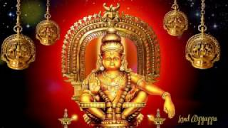 Ayyappan Tamil Songs Arul Manakkuthu