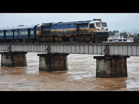 Harihar Naddi-river 2019