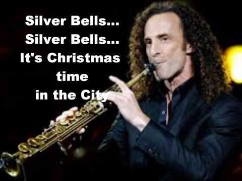 Silver Bells (Kenny G)