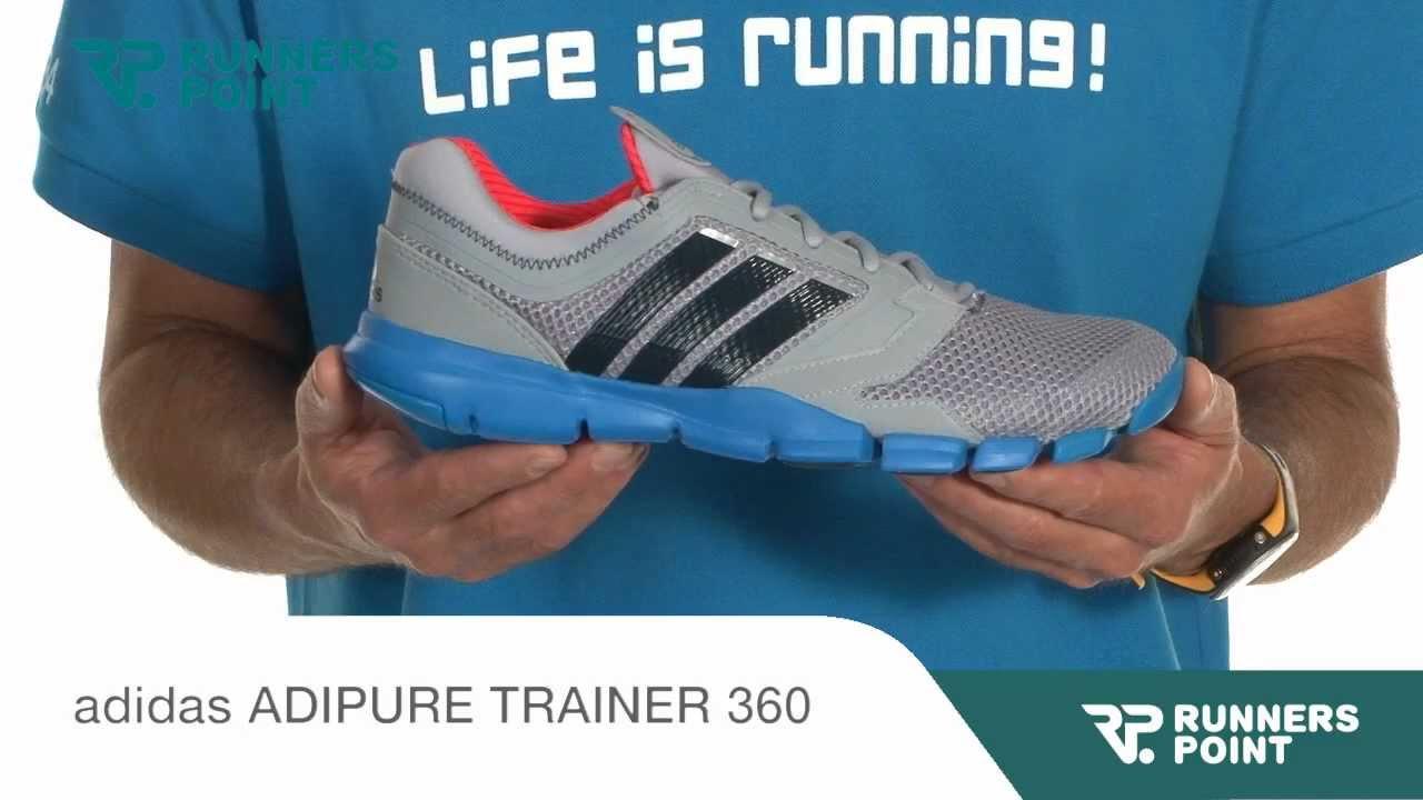 06ab9ff9c52 adidas ADIPURE TRAINER 360