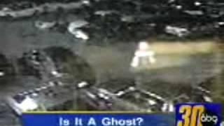 Oklahoma Wrecker Ghost