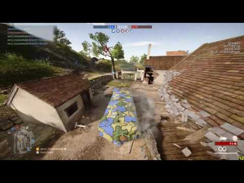 """Battlefield 1 """"They Shall Not Pass"""" (CTE Exclusives)  """