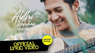 Aldhi Rahman Jatuh Hati MP3