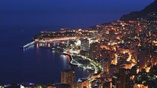 #381. Монте-Карло (Монако) (очень классно)(Самые красивые и большие города мира. Лучшие достопримечательности крупнейших мегаполисов. Великолепные..., 2014-07-02T00:25:46.000Z)
