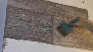 видео Декоративная отделка стен своими руками: рассмотрим варианты
