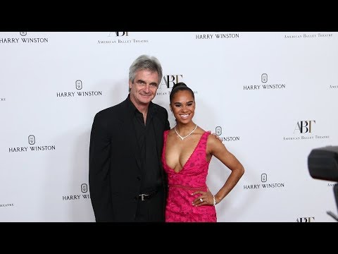 Red Carpet Arrival for  2017 American Ballet Theatre (ABT)