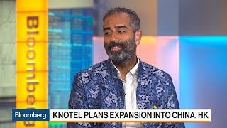 Knotel Will Become a Bigger Player Than WeWork, CEO Says