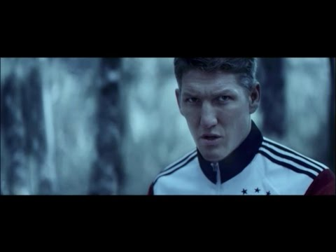 borracho En el nombre verbo  Adidas - The Dream - YouTube