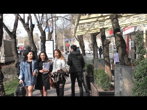 Yerevan, 13.03.18, Tu, Video-1, Mravyan (Alek Manukyan)-Sayat Nova.