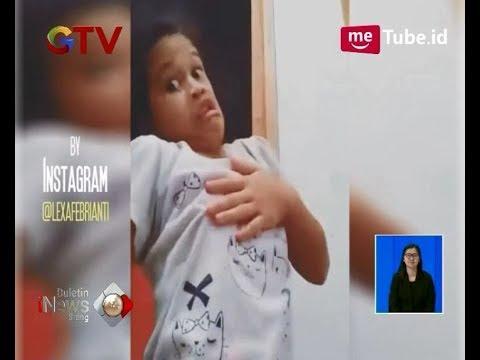 Video 'Ngakak' Jantungan