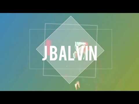 J Balvin en Lima Music Fest 2017(Parte 1)