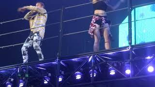 Justin Bieber - Company - PURPOSE WORLD TOUR - LIVE in Arnhem 08.10.2016