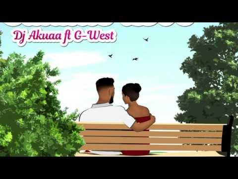 DjAkuaa (feat. G-West Prod Apya) - GimmieLove