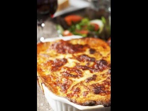 Cindy's Table - Nana's Lasagna (Everyday to Gourmet)