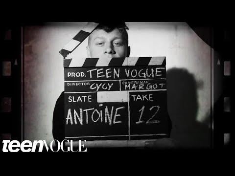 Watch the Audition Tapes of the 12 Stars of Our Young Hollywood Portfolio Antoine Olivier Pilon