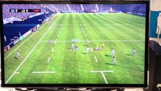 Rugby Challenge 2 Game Play #8