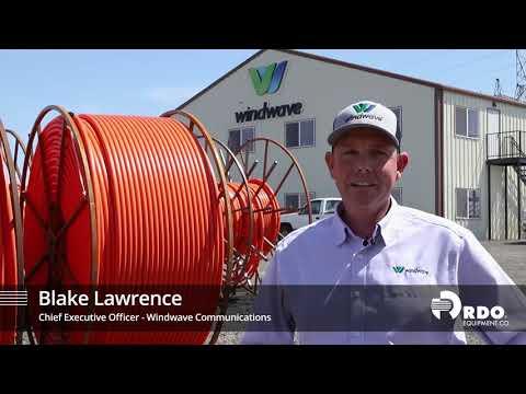 Vermeer Horizontal Directional Drills For Underground Utility Work | RDO Equipment Co.
