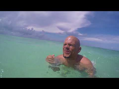 Private Beach in Grand Cayman 3