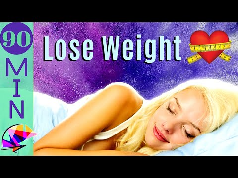 deep-sleep-hypnosis-for-weight-loss-+-you-are-affirmations-&-binaural-beats-(90-min)