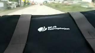 BPJSTK | Pick Me Up Service  - BPJS Ketenagakerjaan cabang Padang -  Service With Heart