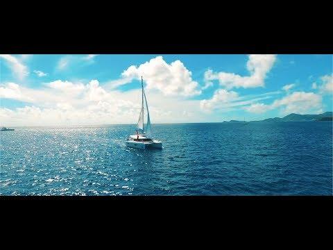 British Virgin Islands 2018 -  Still a paradise (on-the-go-edit)