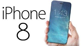 İphone 8