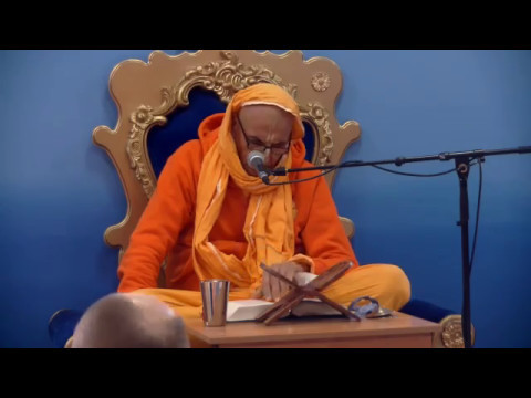 Шримад Бхагаватам 1.10.21 - Маха-баху прабху