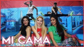 Karol G, Mi Cama (Remix) | COREOGRAFIA | A bailar con Maga