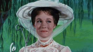 Watch Dick Van Dyke Supercalifragilisticexpialidocious video