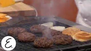Bacon Burgers   Emeril Lagasse