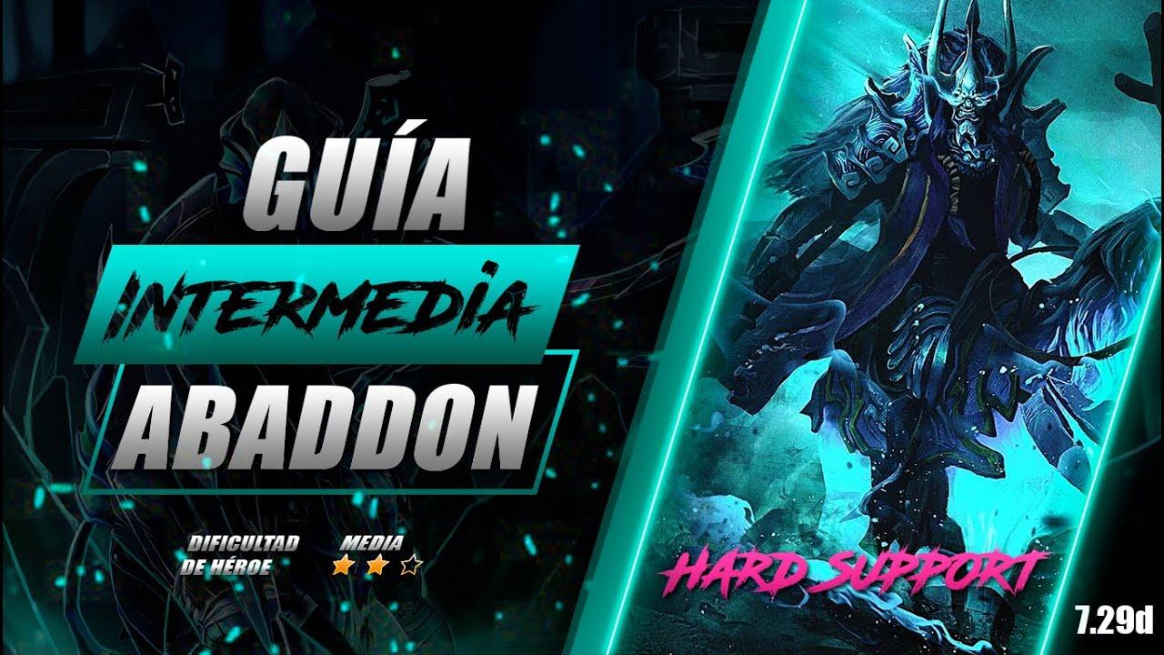 Download ABADDON ►NADIE MUERE EN PRESENCIA DE ESTE SUPPORT l Guía Intermedia