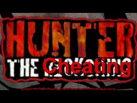 Hunter The Reckoning All Cheats Gameplay Xbox