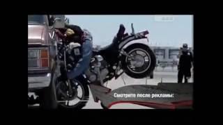 Не такие. Байкеры. Документальный Фильм ТВ3 (2010)
