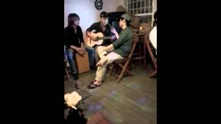 Căn Phòng Lạnh by Hiếu KC Gốc phố Band