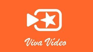 How to Use VivaVideo Video Editor App Full Tutorial 2020 screenshot 1