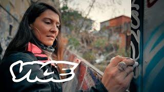 Arte Urbano - Cuarto capítulo | MansoCarácter