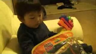 3歳の息子です。最近、加藤清史郎に似ているとよく言われます。親バカ...