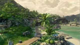 Far Cry 3 - Gameplay LATEST OFFICIAL 2012 HD GAME Trailer - PS3 Xbox360 PC